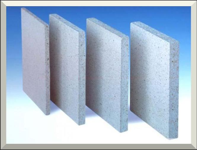 Древесно-плитные материалы - Ацеид, Цсп